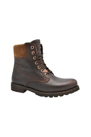 C24 Laced Boots