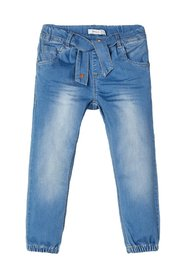 Jeans Baggy Fit Pull-on