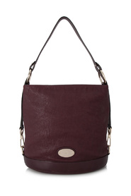 Calfskin Jamie Shoulder Bag