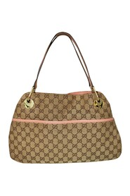 Pre-owned Pink Eclipse Monogram Bag Condition Very Good One