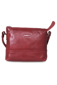 The Monte - Crossover 52538 - Red