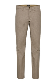 MApristu Open Texture Trousers