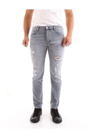 HEM03164DS061L0582 trousers men
