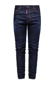 Cool Guy stonewashed jeans