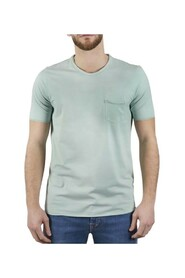 TEE-SHIRT MANCHES COURTES VINTAGE