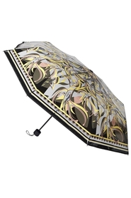 Sparry Transparent Umbrella