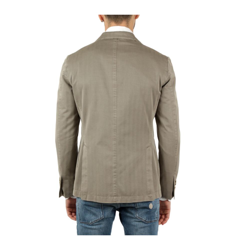 Beige Jacket   L.B.M. 1911   Jassen   Heren winter kleren