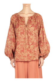 Blouse 20SMMDKW00033