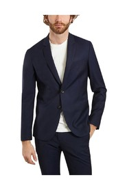Wool And Mohair Suit Jacket
