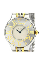 Pre-owned Must 21 Watch