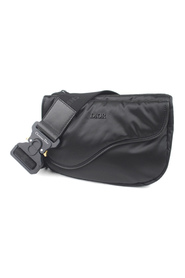 Saddle Nylon Belt Bag