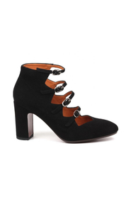 Chie Mihara With Heel