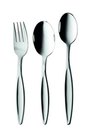 3pcs children flatware set