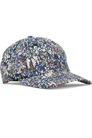 Cotton Lawn Sports Cap Print