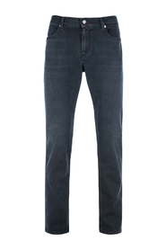 PIPE LUXURY T400 JEANS