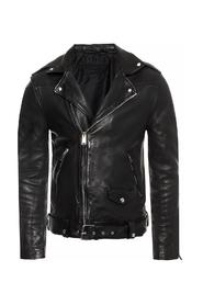 Manor biker jacket