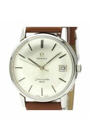 Pre-owned Seamaster Dress Watch 136.011