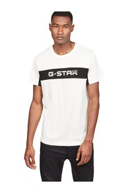 G-STAR D13712 336 GRAPHIC 80 T SHIRT AND TANK Men WHITE
