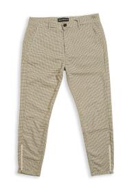 Pisa Check Bukse