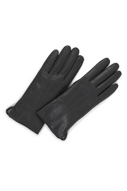 Abigail Glove in leather with touch function