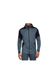 Under Armour Unstoppable Move Fullzip Hoodie 1320705-073
