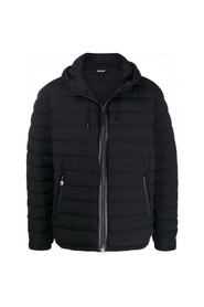 MIKE NAVY JACKET