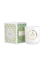 Boxed Candle Moroccan Mint Tea