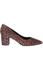 Copenhagen Shoes - Jill Pumps - Leopard