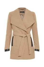 Jacket Long structured
