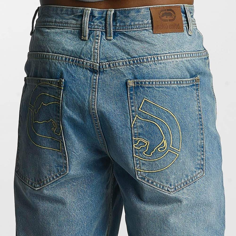 Camp's Lo Loose Fit Jeans