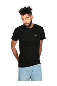 Hot Carrot Embroidered Tee