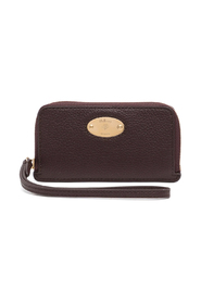 Plaque Coin Card Pouch