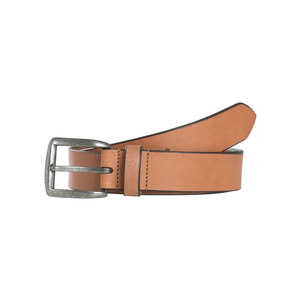 Leather Jeans Belt