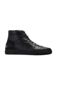 Apollo high-top sneakers