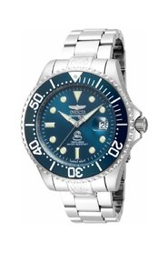 Grand Diver 18160 Men's Automatic Watch - 47mm