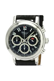 Pre-owned Mille Miglia Automatic Stainless Steel