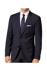 Suit Jacket  Notch Collar Two