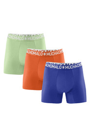 3 pk 1132 cotton boxershorts