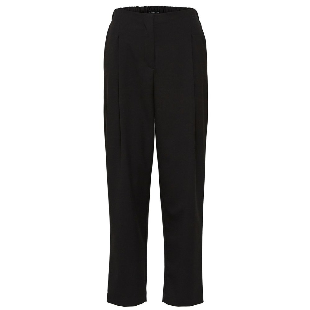 Trousers Ankle