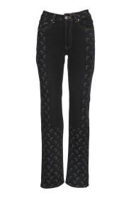 Jeans P009ICONWUCO0004