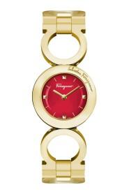 Gancino Bracelet Watch