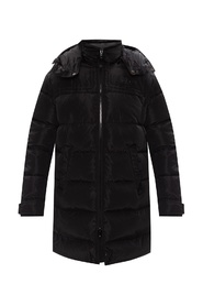 'W-Russell' quilted down jacket