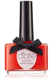 Ciaté The Paint Pot Nailpolish Red Hot Chilli
