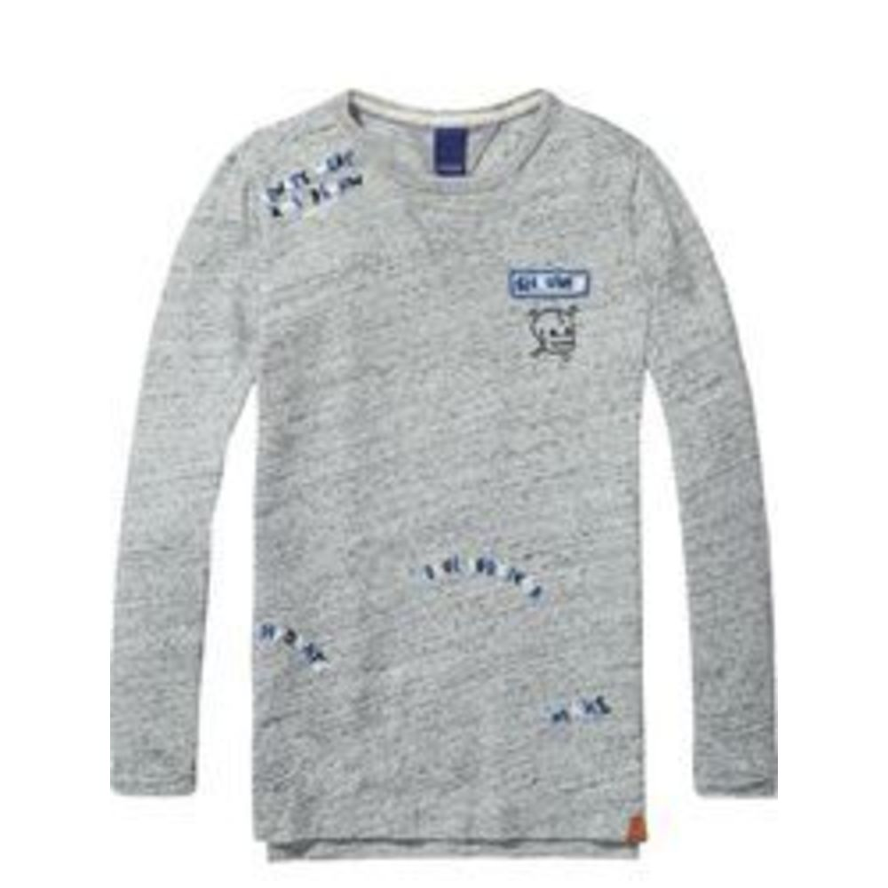 Scotch Shrunk tröja L/S