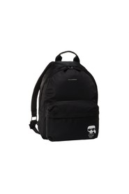 K / Ikonik stor ryggsäck