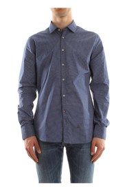 AT.P.CO A146ITALIA 0951 SHIRT Men Blue