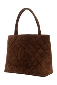 Quilted Medallion Tote