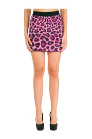 women's skirt mini short love me wild