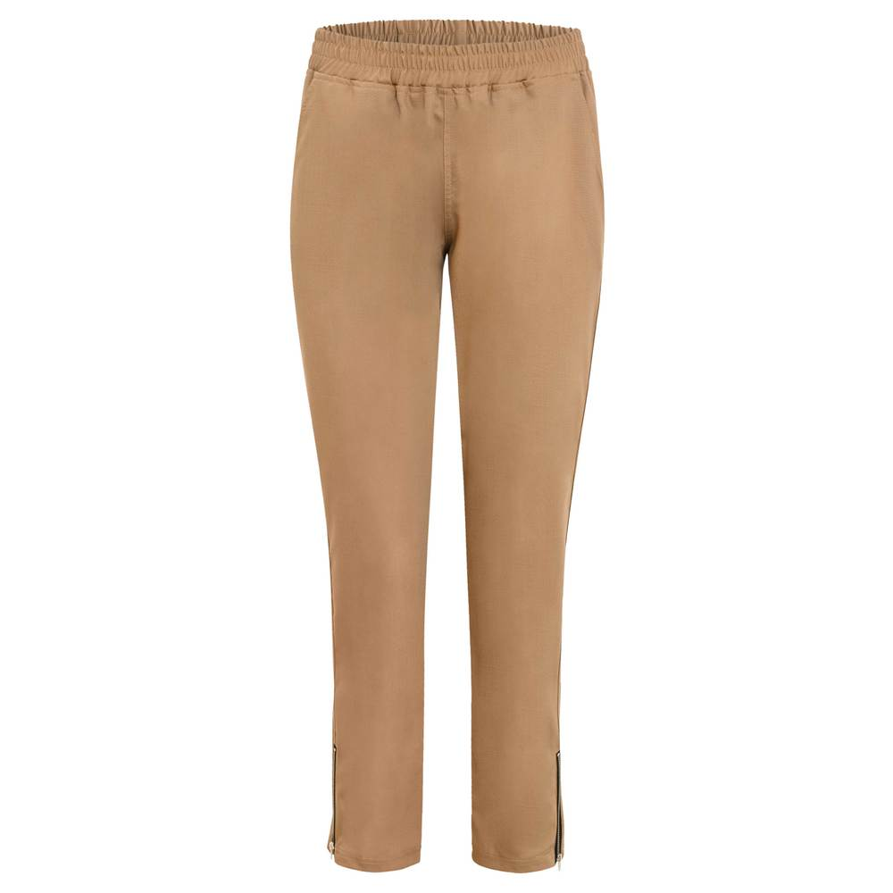 COTTON TROUSERS WOOLLY
