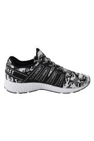 Runner Backside Sneakers Shoes